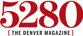 Sunny's Featured in Denver's 5280 Magazine